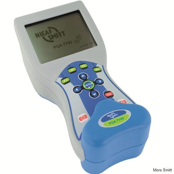 Nieaf-Smitt PQA7700 Power Quality Analyser