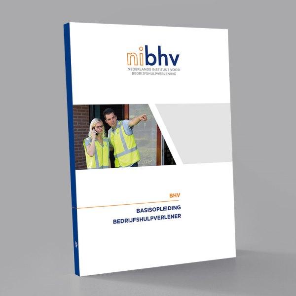 Cursusboek Basisopleiding Bedrijfshulpverlener NIBHV