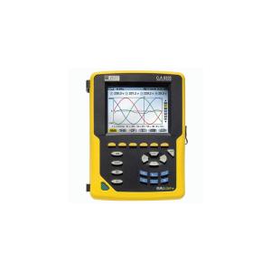 De Chauvin Arnoux PQA CA8335 is een top power quality analyser van meetwinkel de leverancier van keurend en inspecterend nederland