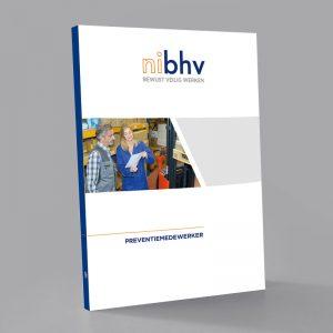 Cursusboek preventiemedewerker van meetwinkel de leverancier van keurend en inspecterend nederland