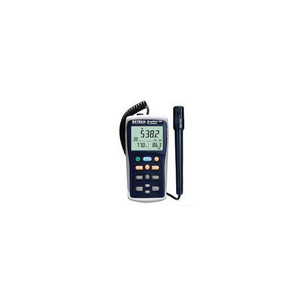 Extech EA80 klimaatmeter van meetwinkel de leverancier van keurend en inspecterend nederland