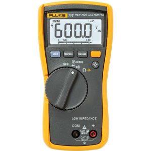 De Fluke 113 multimeter koop je bij meetwinkel de leverancier van keurend en inspecterend nederland