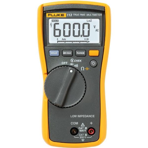 Fluke 113 Multimeter
