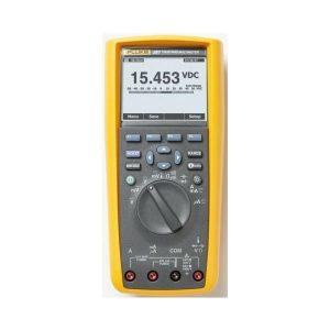 De Fluke 287 digitale multimeter koop je bij meetwinkel de leverancier van keurend en inspecterend nederland