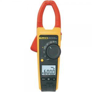 Een Fluke 374 stroom en amperetang koop je bij meetwinkel de leverancier van keurend en inspecterend nederland