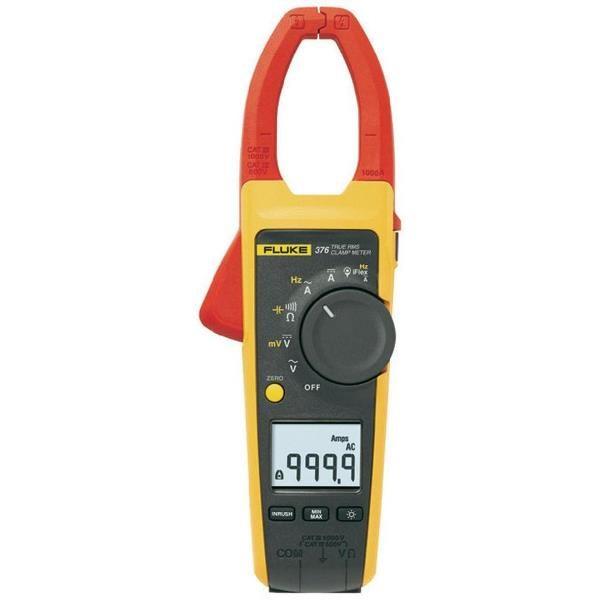 De Fluke 376 stroomtang voor ac en dc koop je bij meetwinkel de leverancier van keurend en inspecterend nederland
