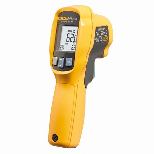 Fluke 62 Max Laser Thermometer