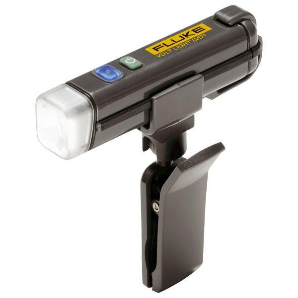 De Fluke LVD 1 lamp en contactloze spanningzoeker koop je bij meetwinkel de leverancier van keurend en inspecterend nederland