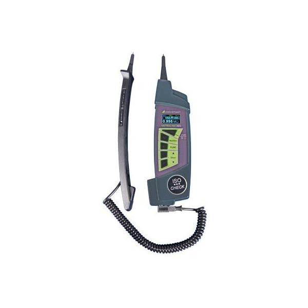 GMC Metraline ISO Check Isolatiemeter