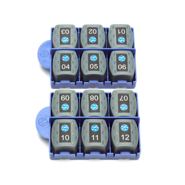 IDEAL RJ45 Remote units 12