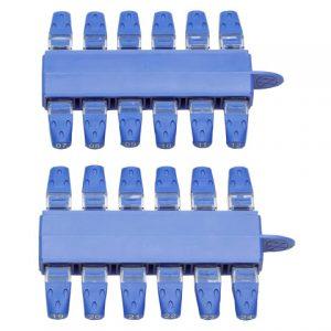 Een Set Ideal RJ45 remote unite 24 stuks koop je bij meetwinkel de leverancier van keurend en inspecterend nederland