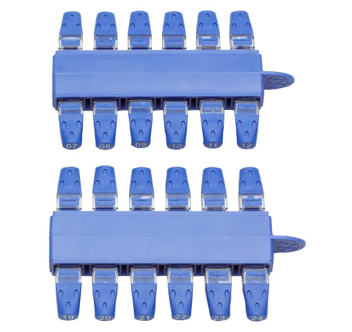 IDEAL RJ45 kit Remote units 24