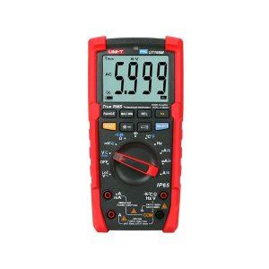 De UNI-T UT 195M digitale multimeter koop je bij meetwinkel de leverancier van keurend en inspecterend nederland