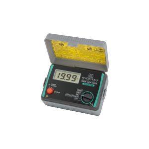 Kyoritsu 4105A aardingeweerstandsmeter van meetwinkel de leverancier van keurend en inspecterend nederland