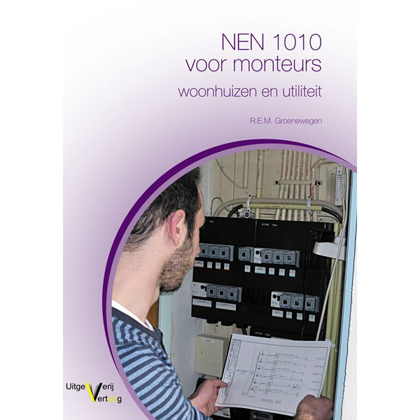 NEN 1010 voor Monteurs