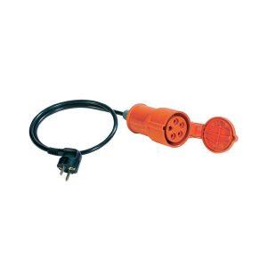 Metrel meetadapter voor NEN 314- keuringen van meetwinkel de leverancier van keurend en inspecterend nederland