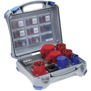 Metrel A1322 adapter voor de OmegaGT en Sigmagt van meetwinkel de leverancier van keurend en inspecterend nederland