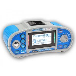 Metrel MI3100SE instap installatietester van meetwinkel de leverancier van keurend en inspecterend nederland