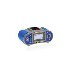 De Metrel MI3109 lite tester profit set is een volledige PV test set van meetwinkel de leverancier van keurend en inspecterend nederland