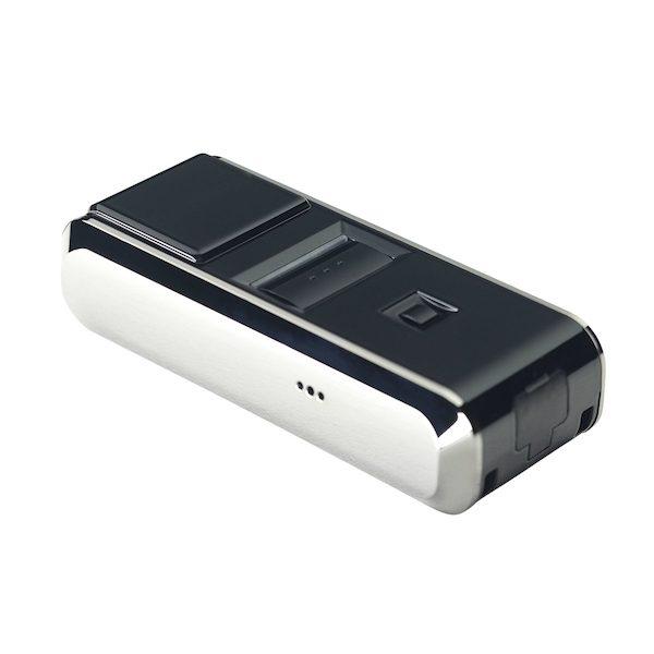 2D barcode en qr codescanner van Nieaf-Smitt van meetwinkel de leverancier van keurend nederland