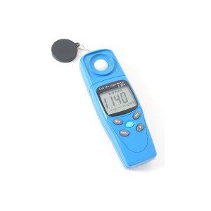 De Nieaf-Smitt NI L204 lichtsterktemeter is de meest verkocht luimeter van nederland van meetwinkel de leverancier van keurend en inspecterend nederland