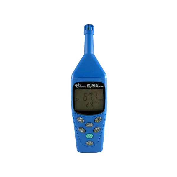 Nieaf-Smitt NI TH183 Klimaatmeter