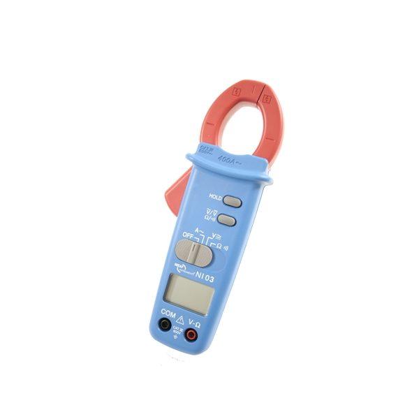 De Nieaf-Smitt NI03 is een praktische stroomtang en die koop je bij meetwinkel de leverancier van keurend en inspecterend nederland