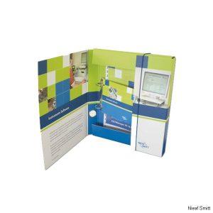 Nieaf-Smitt PATS-W software voor de Multipat serie en de PAT3140S van meetwinkel de leverancier voor keurend nederland