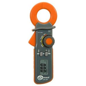 Sonel CMP200 is een instap lekstroomtester voor NEN 3140 metingen van meetwinkel de leverancier van keurend en inspecterend nederland