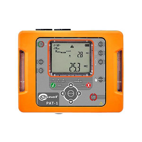 Sonel PAT-1 Apparatentester NEN 3140