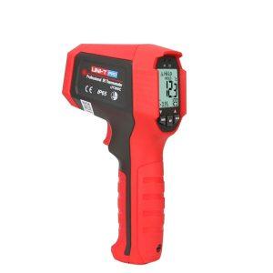 De UT309C is een praktische IR thermometer van meetwinkel de leverancier van keurend en inspecterend nederland