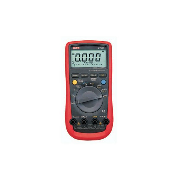 UNI-T UT61D Autoranging True RMS Multimeter