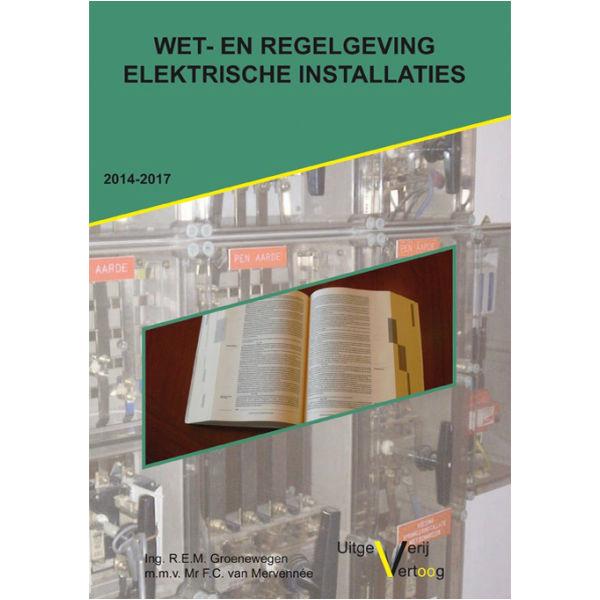 Wetgeving E-installaties