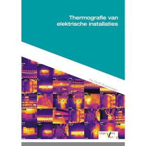 Boek over thermografie van meetwinkel de leverancier van keurend en inspecterend nederland