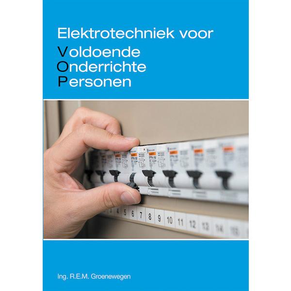 Boek Elektrotechniek VOP NEN 3140