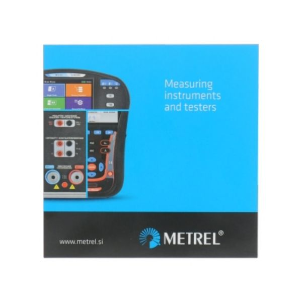 Metrel PATlink Pro Plus software