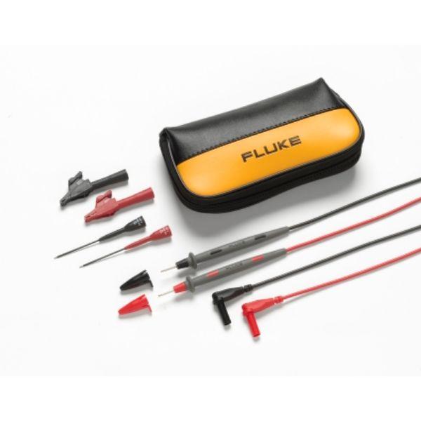 Fluke TL80A-1 Basisset elektronische meetsnoeren