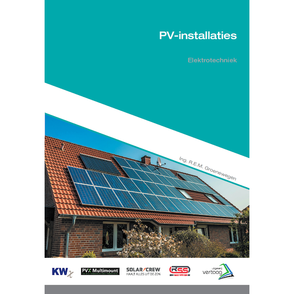 Boek Elektrotechniek PV-installaties