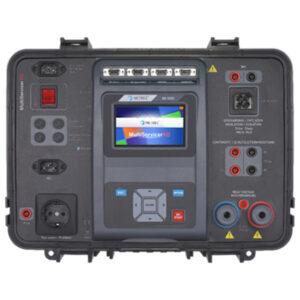 Een Metrel MI3325XD machinetester koopt u bij Meetwinkel, de leverancier van keurend en inspecterend Nederland.