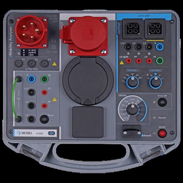 Metrel A1632 eMobilty analyzer